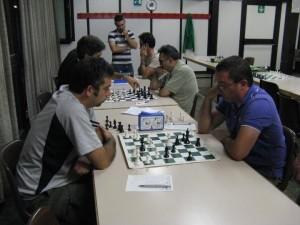 Torneo Intrasociale